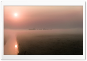 Early Morning, Terschelling