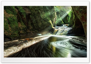 The Devils Pulpit   Finnich...