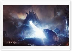 Godzilla vs Kong 2021 Film