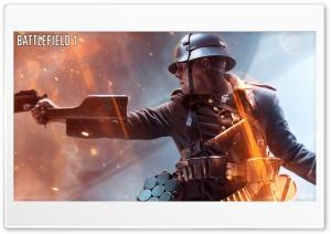 Battlefield 1 Game World War I