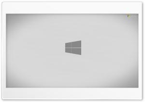 Microsoft Windows 8 Gray