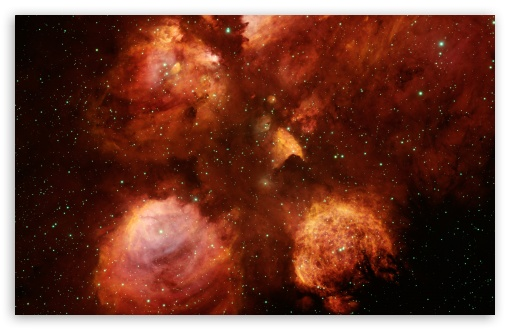 Download Cats Paw Nebula UltraHD Wallpaper