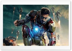 Iron Man 3 2013 Film