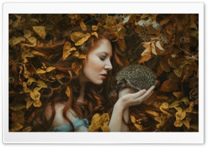 Love Wildlife