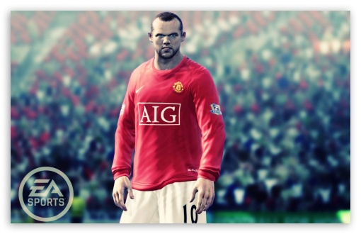 Download FIFA 12 UltraHD Wallpaper