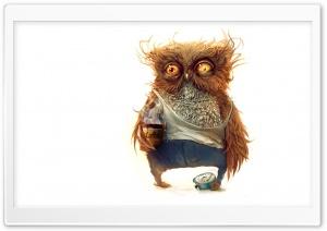 Hobo Owl