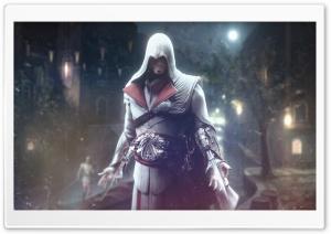 Ezio Auditore Enhanced...