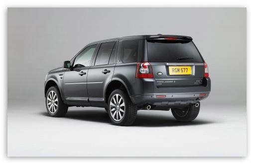 Download Land Rover 10 UltraHD Wallpaper