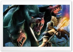 Monster Games 25