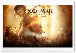 God of War Ascension