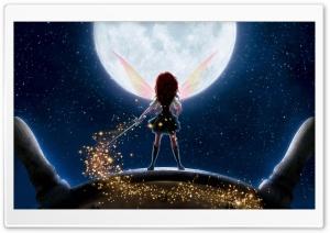 The Pirate Fairy 2014 Movie