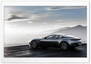 Aston Martin DB11 car