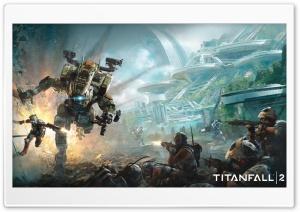 Titanfall 2 2016 Game