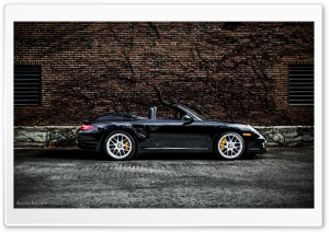 2012 Porsche 911 997 Turbo S...
