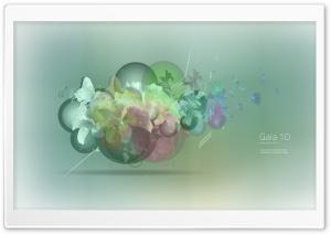 Living Gaia