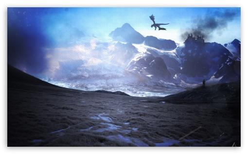 Download Nature UltraHD Wallpaper