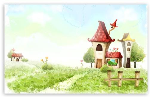 Download 2D Digital Art 67 UltraHD Wallpaper