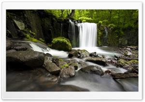 Most Beautiful Waterfalls In...