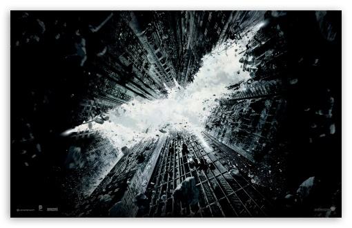 Download The Dark Knight Rises 2012 UltraHD Wallpaper