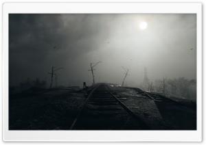 Metro Exodus Rails
