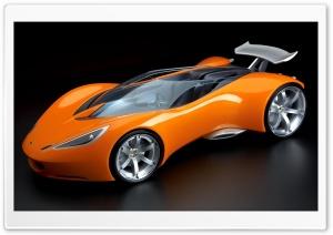 3D Cars 17