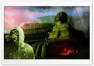 Egypt Apocalyptic