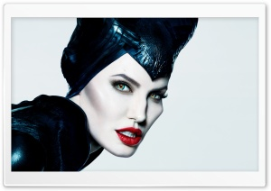 Maleficent Angelina Jolie Beauty