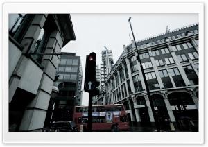 London Crossroads