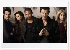 The Originals TV Show Cast