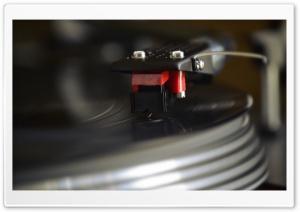 Turntable Record Vinyl Player