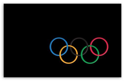 Download Olympic UltraHD Wallpaper