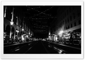 Nice City Night