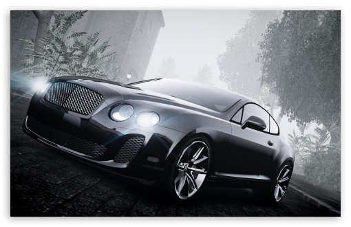 Download Bentley Video Game Screenshot UltraHD Wallpaper
