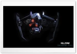 Killzone Shadow Fall Game,...