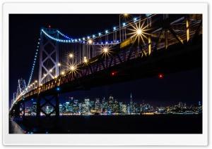 San Francisco Oakland Bay...