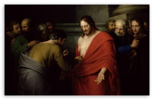 Download Jesus Resurrection UltraHD Wallpaper