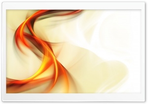 Abstract Colour Background...