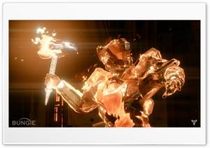 Bungie Destiny Titan