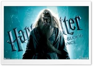 Harry Potter   Half Blood...