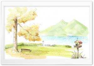 2D Digital Art 11