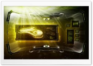 Sci-fi Screen