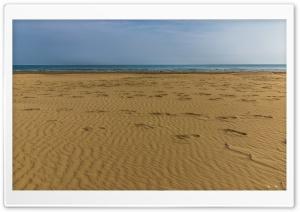 Beach Sea Italy