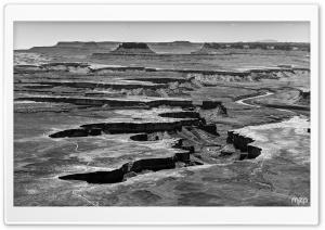 Green River Canyon Utah...