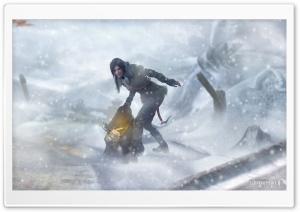 Rise of the Tomb Raider Treasure