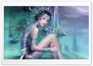Fantasy CG Art