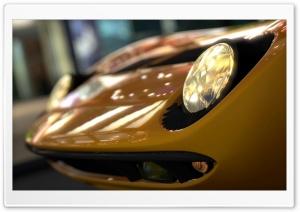 Gran Turismo 5 Lamborghini Miura