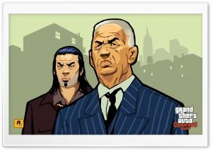 Grand Theft Auto Chinatown...