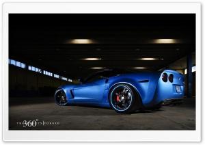 Chevrolet Corvette 14