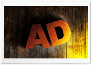 Simply AD.