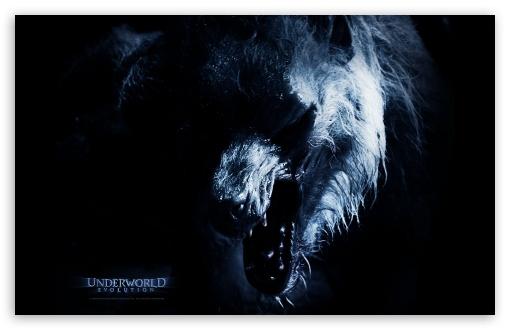 Download Underworld Scary UltraHD Wallpaper